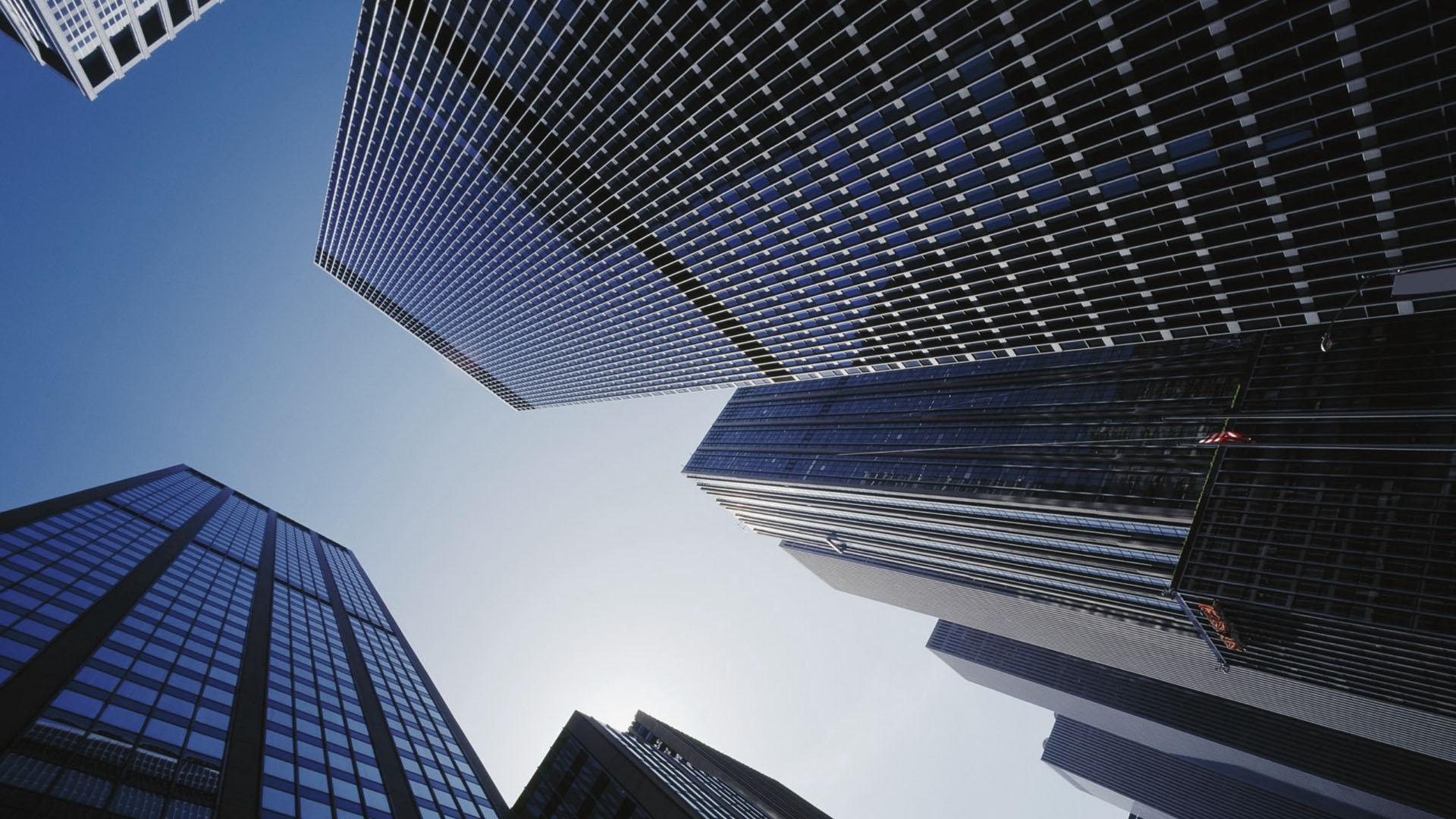 Skyscraper-Beautiful-Architecture-Wallpaper1